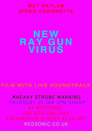RAY GUN VIRUS FLYER sml